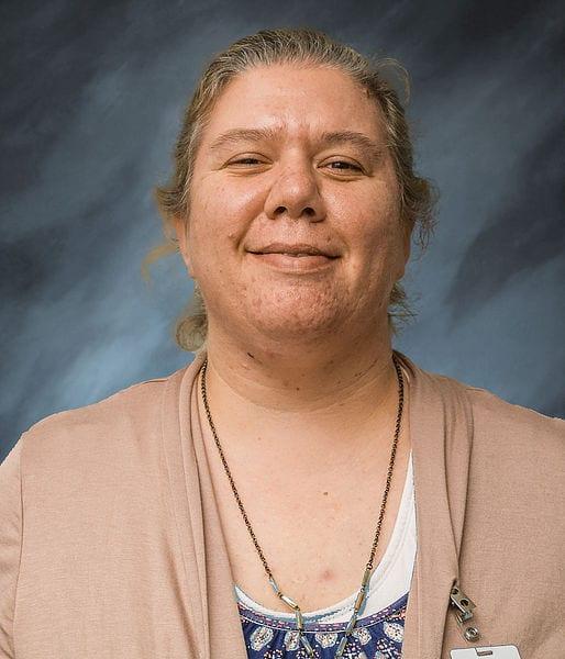 Mrs. Beth Darby