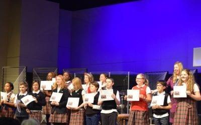 Chapel Awards