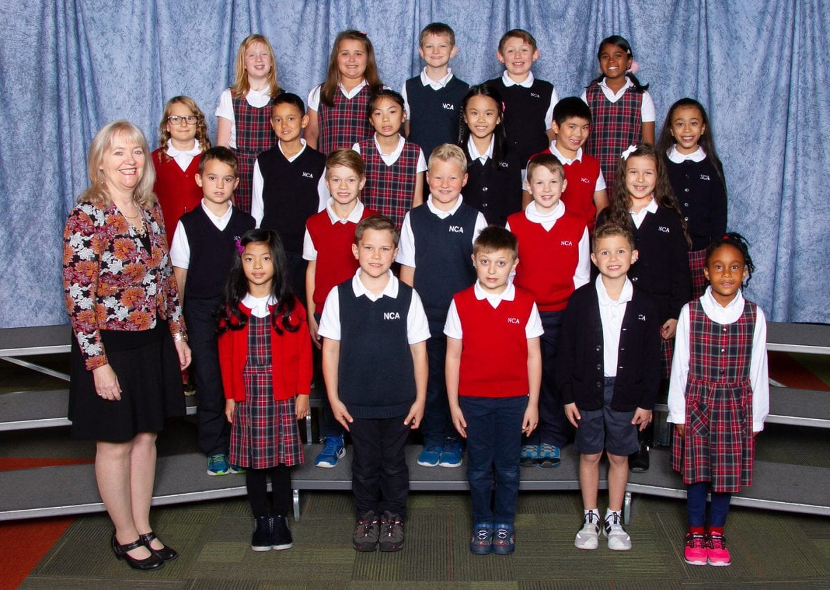 School Uniforms - Northshore Christian Academy