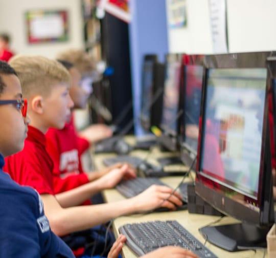 Digital Literacy at NCA