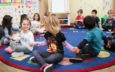 6 Reasons Why Northshore Christian Academy's Early Learning Center is the Best Preschool in Snohomish County